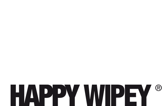 HAPPY WIPEY Premium Microfaser Tücher