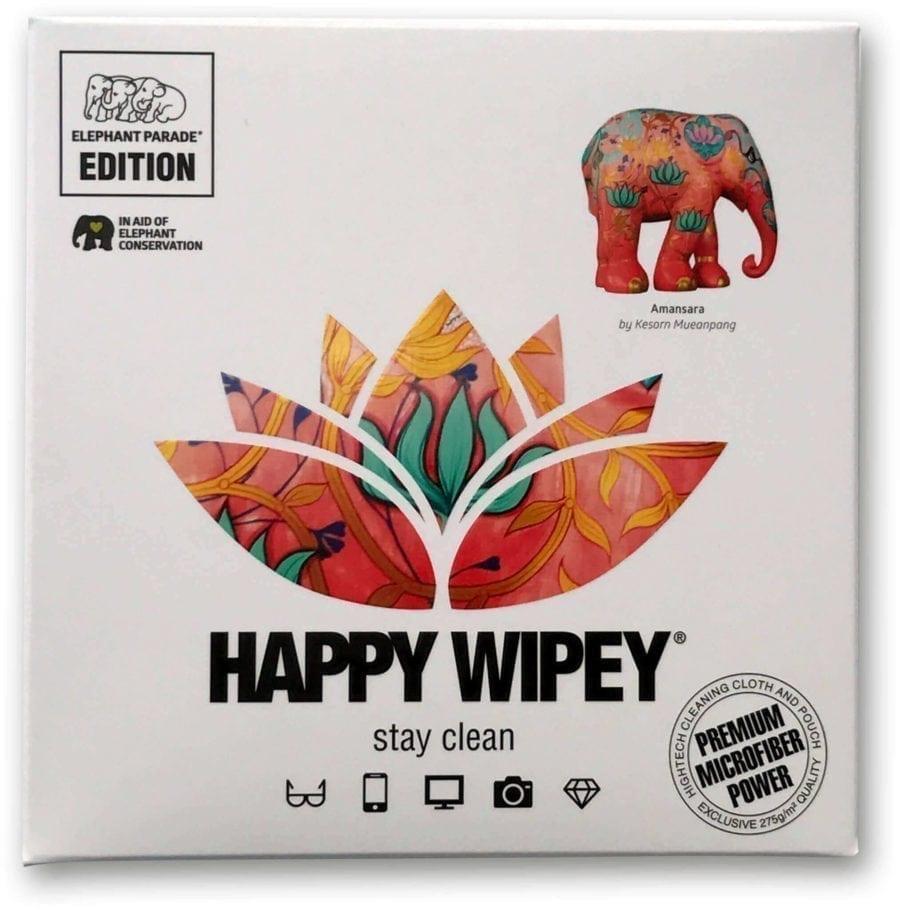 AMANSARA - Kesorn Mueanpang 4 HAPPY WIPEY