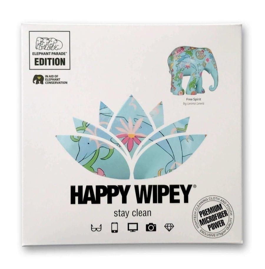 FREE SPIRIT - Leona Lewis 4 HAPPY WIPEY
