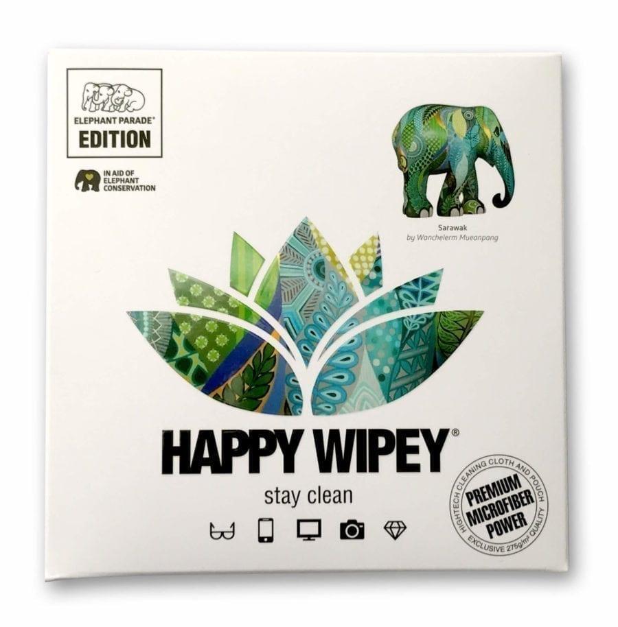 SARAWAK - Wanchelerm Mueanpang 3 HAPPY WIPEY
