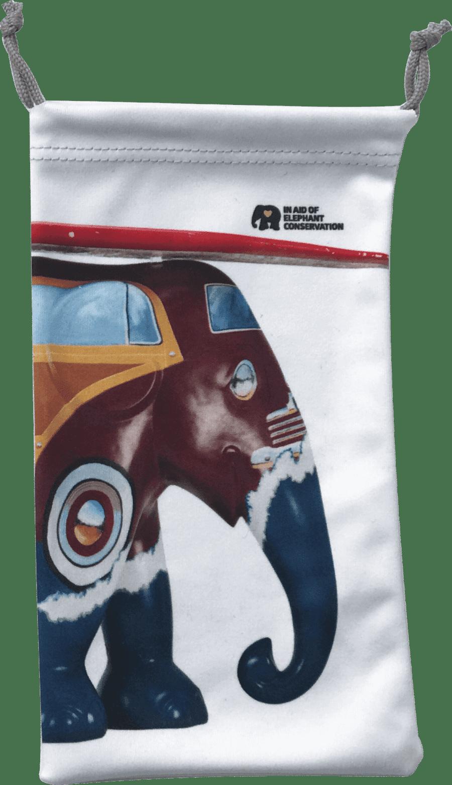 CALIFORNIA SURPHER – Alan Nowell 2 HAPPY WIPEY